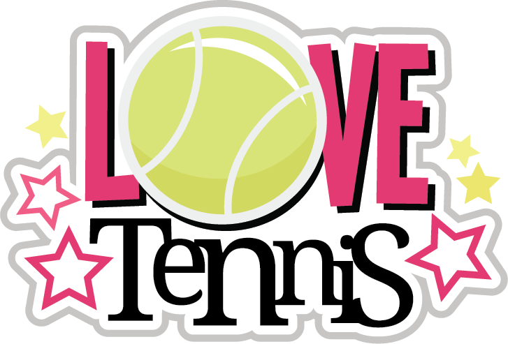 large lovetennis